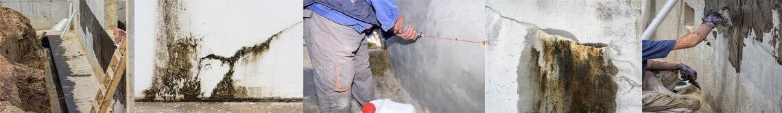 waterproofing charleston illinois